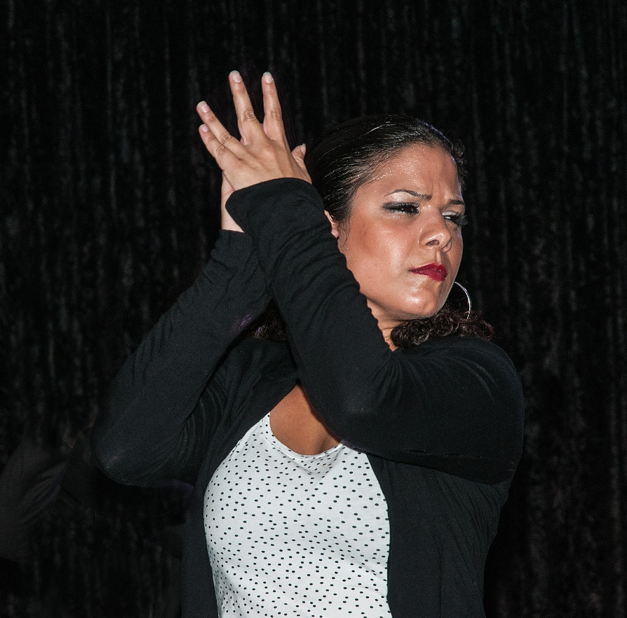 Een flamencoshow maakt je fly & drive Andalusië compleet