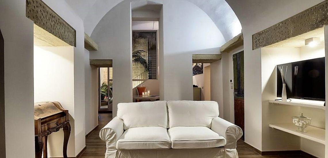 Palazzo guido las perlas reizen - Barokke stijl kamer ...