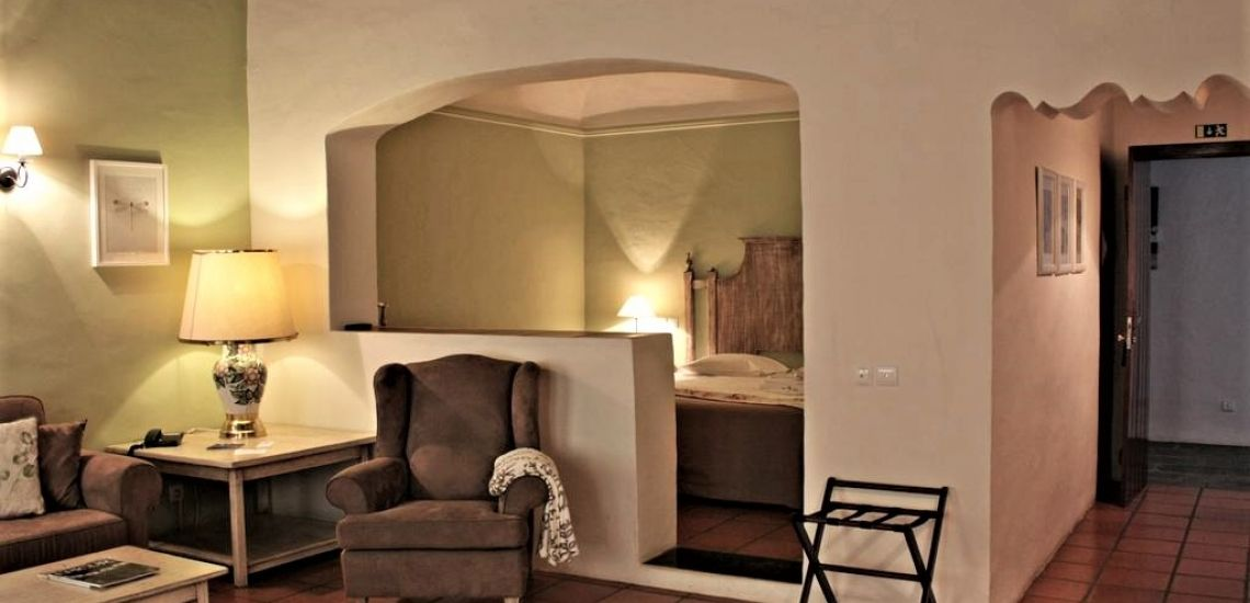 Horta da Moura Junior Suite